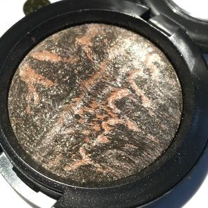 Mac Eyeshadow 'Silver Birch.'